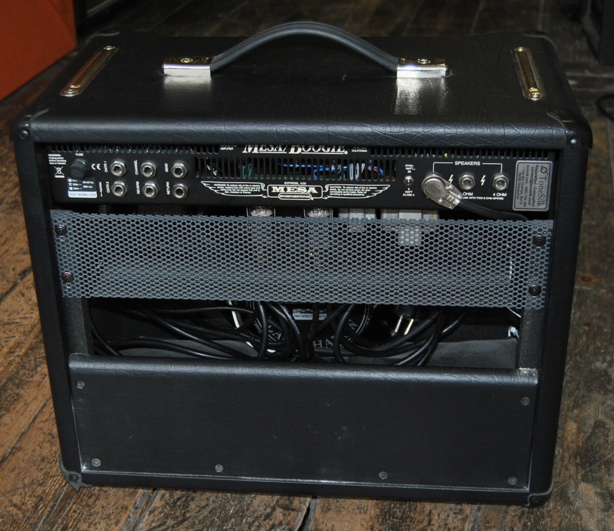 Mesa boogie express 5 25 d 39 occasion for Mesa boogie express 5 25