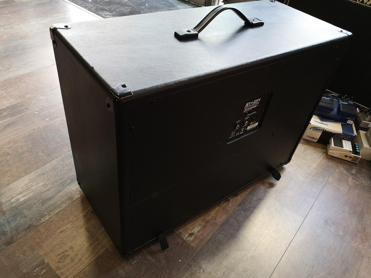 Jet City 24S+ cabinet 2x12 d'occasion - JetCity